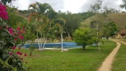 Sítio Rancho Água Limpa (Antigo Santa Marta) - Ótima localização e acesso! Além Paraíba MG