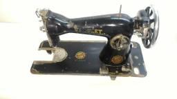 Máquina de Costura Antiga Decoração Crosley