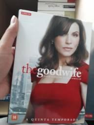 The Good Wife - Pelo Direito de Recomeçar