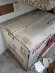 Vendo Gerador a gasolina Honda EB 6500 Zero/na caixa/Lacrado
