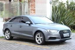 Audi A3 Ambiente 1.4 TFSI flex - 2018