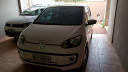 Vw - Volkswagen Up! 2014/2015 - 2015