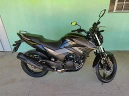 Yamaha YS Fazer 250 2017 - 2017