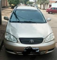 Corolla Fielder 2004 ( Aceito Carro maia barato) - 2004