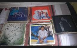 Lote 130 LP, preço pra ir embora rápido
