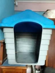 Casa para cachorro grande