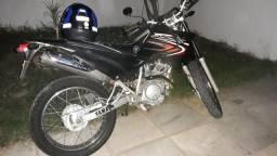Xtz Yamaha 125c - 2005