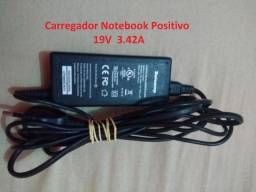 Carregador de Notebook varios modelos