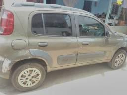 Uno Way 2011/2012 Motor 1.4 - 2011