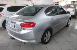 Honda City 1.5 Flex - Completo - 2011