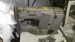 Maquina de costura travet