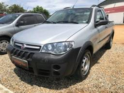 Fiat strada 2011 1.4 mpi fire ce 8v flex 2p manual - 2011