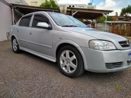 Astra confort 2005 completo com placa das novas e 2019 pago - 2005