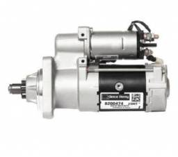 Motor de partida DELCO REMY 29MT