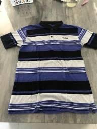2f19173987 Camisa masculina polo Reebok original