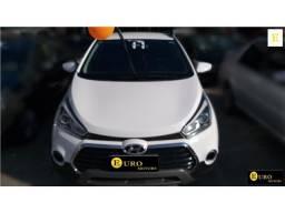 Hyundai Hb20x 1.6 16v premium flex 4p automático - 2017