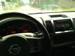 Nissan Frontier 2010 14 Mil - 2010