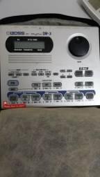 Bateria Eletrônica Boss DR - 3 Rhythm