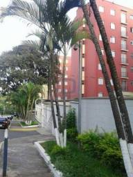 AP0063 Apartamento Loteamento Country Ville ( Região do Tancredão)