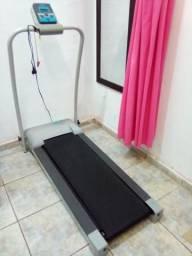 Esteira Eletrônica Act Home Fitness Cle 10