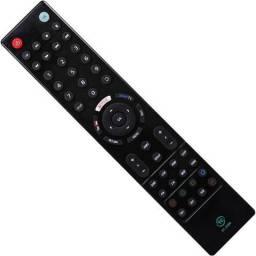 Controle Remoto Universal Smart TV, NetFlix, YouTube - VC-82888