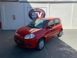Fiat Uno VIVACE CELEBRATION 1.0 FLEX 4P - 2011