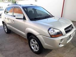 Hyundai Tucson GLS B 4P - 2013