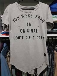 Camiseta La Mafia You Were Born