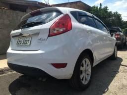 Vendo New Fiesta 1.6 SE Completo - 2012
