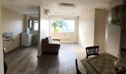 Apartamento à venda com 2 dormitórios em Jardim lindóia, Porto alegre cod:HT214