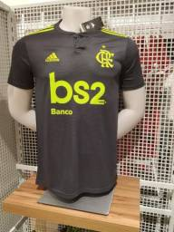 Camisa Oficial do Flamengo 2019