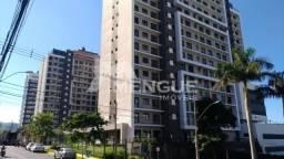 Apartamento à venda com 1 dormitórios em Central park, Porto alegre cod:7729