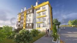 Apartamento à venda com 2 dormitórios em São gotardo, Flores da cunha cod:1622