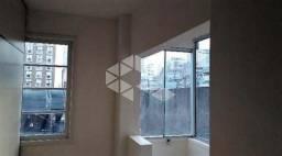Apartamento à venda com 1 dormitórios em Centro, Porto alegre cod:AP13709