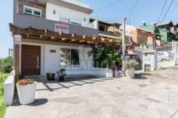 Casa à venda com 3 dormitórios em Hípica, Porto alegre cod:67197