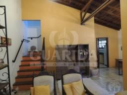 Casa à venda com 3 dormitórios em Belém novo, Porto alegre cod:146667