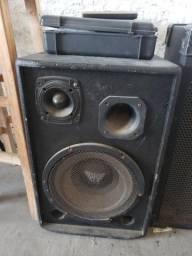 Vendo 2 caixas de som