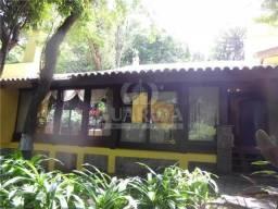 Casa à venda com 5 dormitórios em Espírito santo, Porto alegre cod:147094