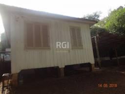 Casa para alugar com 2 dormitórios em Nonoai, Porto alegre cod:BT8829