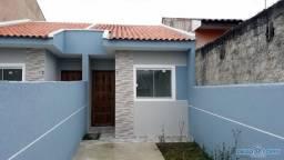 Casa à venda com 2 dormitórios em Campo de santana, Curitiba cod:191