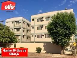 Apartamento - 504 Sul - Residencial Família Feliz
