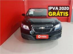 Chevrolet Prisma 1.0 mpfi lt 8v flex 4p manual - 2016