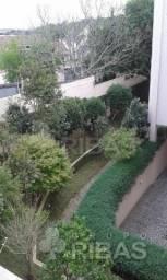 Apartamento à venda com 2 dormitórios em Campina do siqueira, Curitiba cod:10577