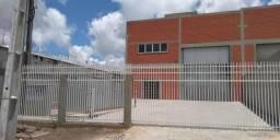 Barração industrial ou Comercial de 411 m2 com gerador 600 kva