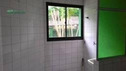 Apartamento residencial para locação, Jardim Wanda, Taboão da Serra.
