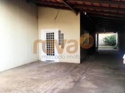 Casa à venda com 3 dormitórios em Solange park ii, Goiânia cod:NOV235684