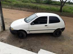Vendo palio emplacado ano 98/99 - 1999