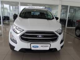 FORD ECOSPORT 1.5 TI-VCT FLEX SE DIRECT AUTOMATICO. - 2019