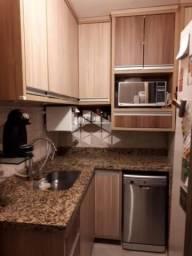 Apartamento à venda com 2 dormitórios em São sebastião, Porto alegre cod:AP15031