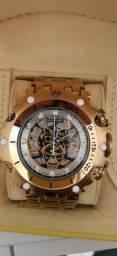 Relógio invicta Venon Skeleton